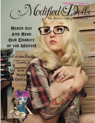 TMD Magazine Issue 2