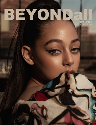 BEYONDall | OCTOBER - VOL1 | 2020