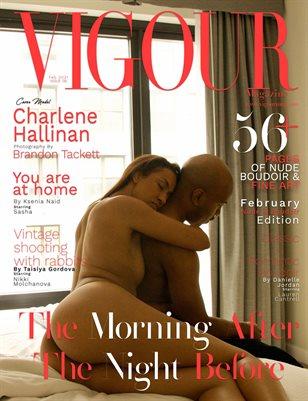 NUDE & Boudoir | February Issue 6