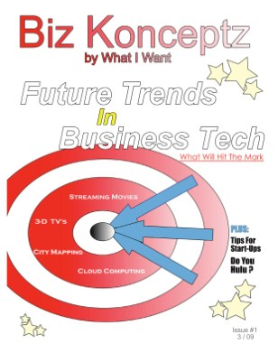 Future Trends In Business Tech