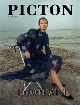 Picton Magazine December 2019 N364 Cover 3