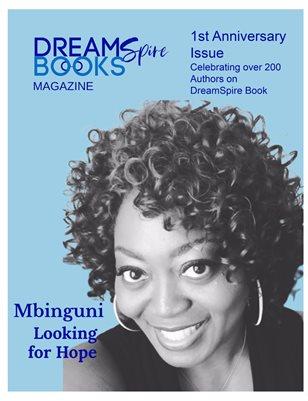 DreamSpire Books - Mbinguni