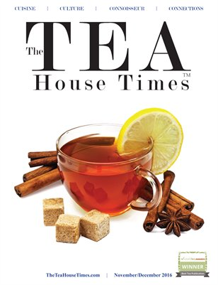 The TEA House Times NovDec2016 Issue