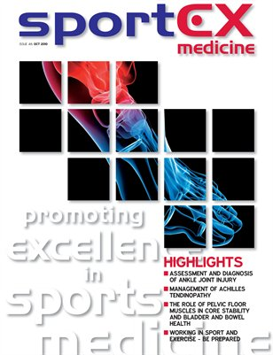 sportEX medicine: Oct 2010 (issue 46)