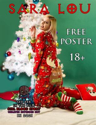 Sara Lou & Christmas Too! | Bad Girls Club Magazine