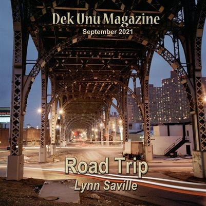 Dek Unu Magazine - Lynn Saville