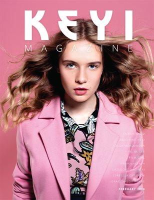 KEYI Magazine February 2020