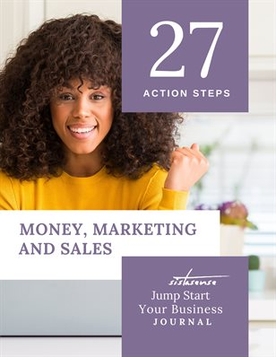 27 Money, Marketing, & Sales Steps Sales Rules for Women Entrepreneurs