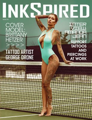 InkSpired Magazine Issue No. 51