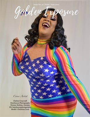 GE mag issue 41 pride