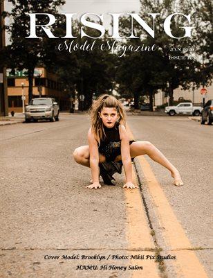 Rising Model Magazine #123