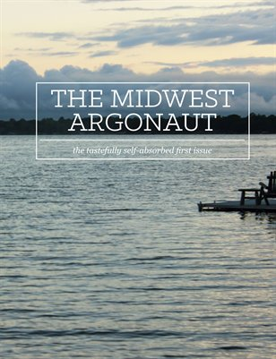 The Midwest Argonaut vol. 1