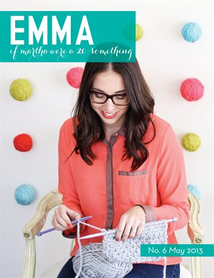 Emma Magazine May 2013