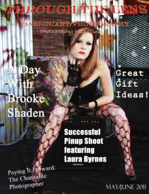 May/June 2011 Issue