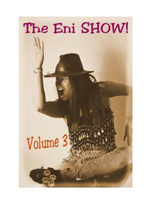 The Eni Show #3 Heavy Metal