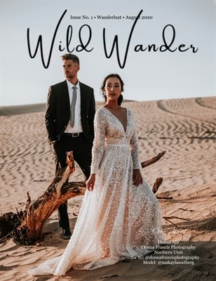 WW Mag Issue 1 Wanderlust