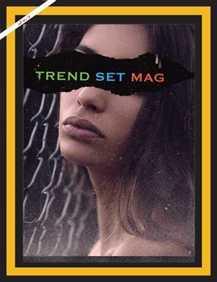TrendSetMag #9