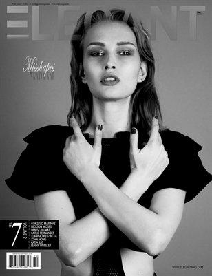 Fashion #3 (December 2014)