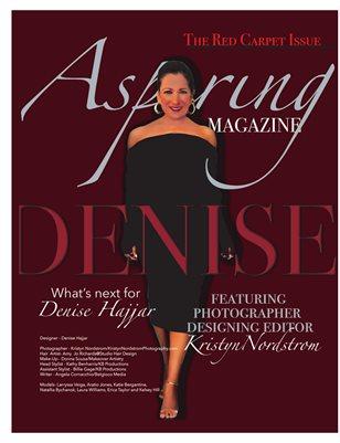 Spring 2019 - History of Denise Hajjar Designs