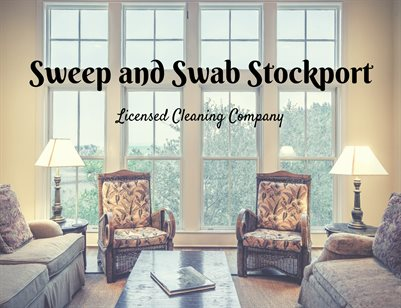 Sweep and Swab Stockport - Licensed Cleaning Company