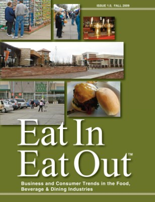Eat In Eat Out