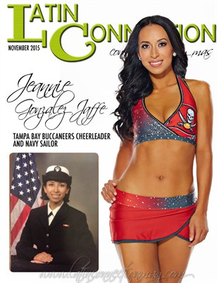Latin Connection Magazine Ed 81