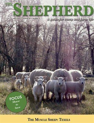 The Shepherd May 2021