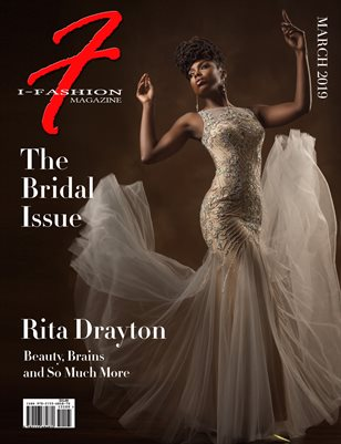March 2019- Bridal Issue