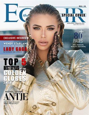 Eclair Magazine Vol 15 N°51