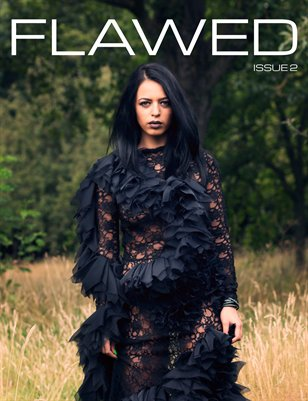 Flawed Magazine - Issue 2 - Flaws Cover
