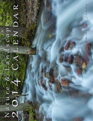 2014 Nature & Landscape Calendar