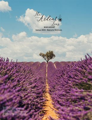 The Ardent Lens Magazine Issue #83
