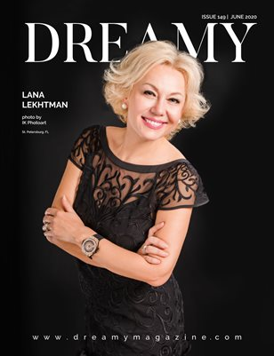 DREAMY Issue 149