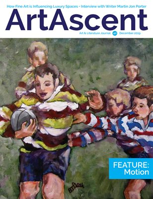 ArtAscent V40 Motion December 2019