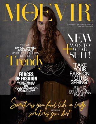 13 Moevir Magazine April Issue 2021