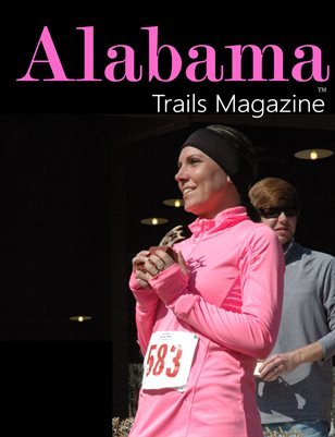 Alabama Trails Magazine Fall 2017