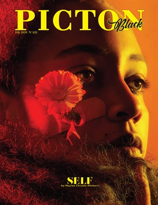 Picton Magazine February  2020 N428 Black Cover 1