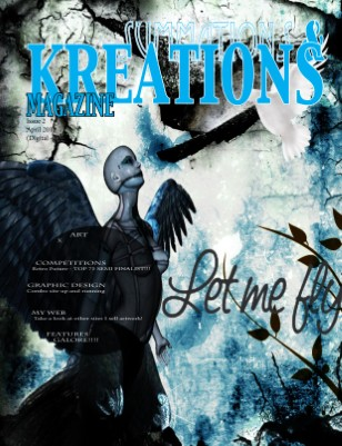 Summations & Kreations April 2012