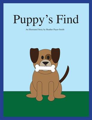 Puppy's Find