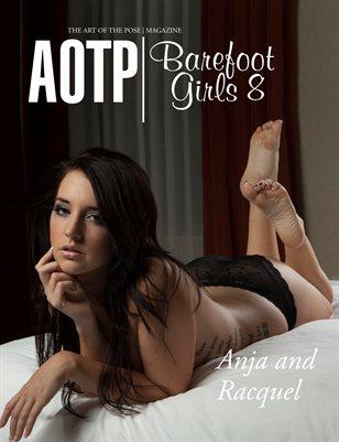 Barefoot Girls 8