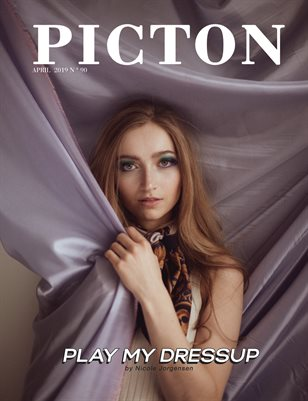 Picton Magazine APRIL 2019 N90 Cover 3