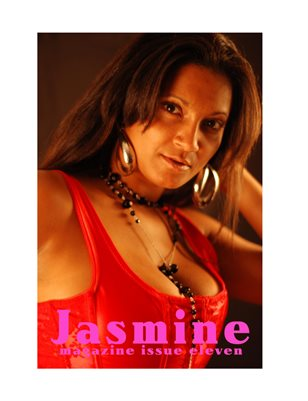 Jasmine Magazine Issue Eleven