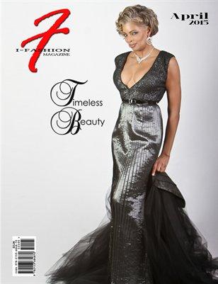 I-Fashion Magazine April 2015