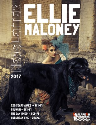 Ellie Maloney Newsletter