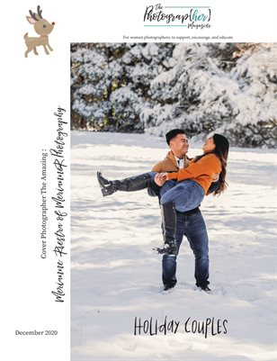 Holiday Couples | December 2020