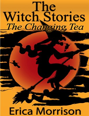 The Witch Stories