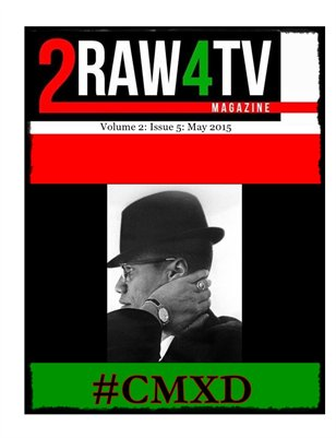 2RAW4TV May 2015