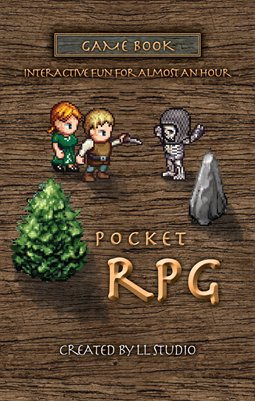 Pocket RPG gamebook