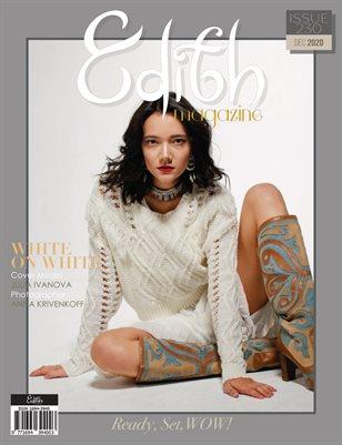 November 2020, Fashion Bomb #230
