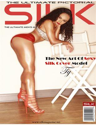 Silk Magazine Pictorial